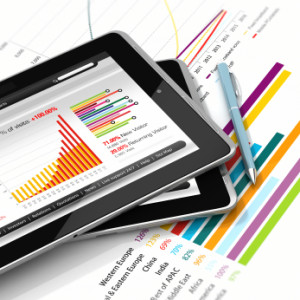 Business reports graph- iStock_000020910454XSmall